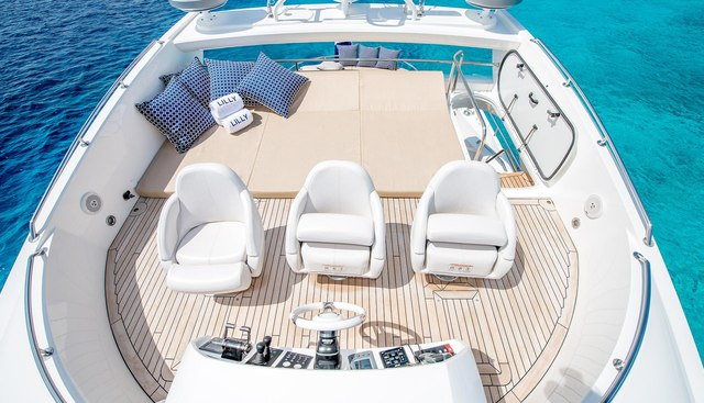 Lilly Charter Yacht - 3