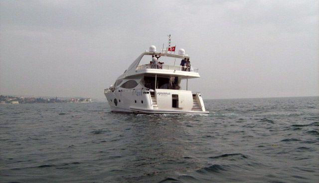 Arsima Charter Yacht - 5