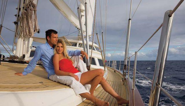 Norfolk Star Charter Yacht - 4