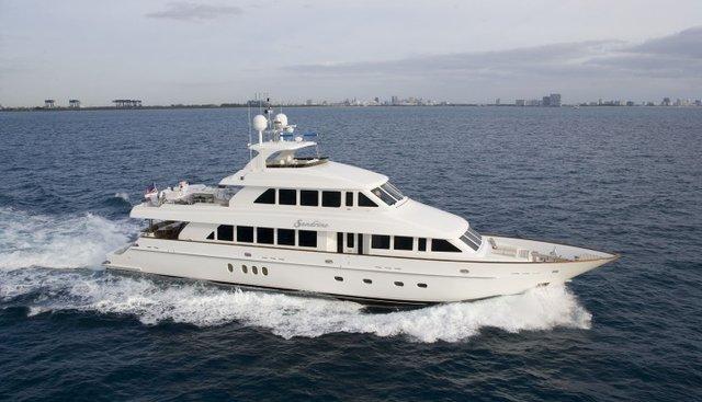 Sandrine Charter Yacht - 3