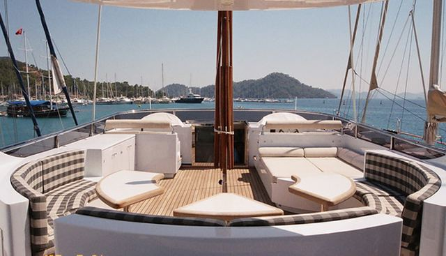 My Story Charter Yacht - 3