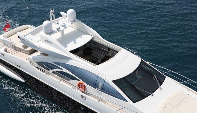 Mosafa Charter Yacht - 2