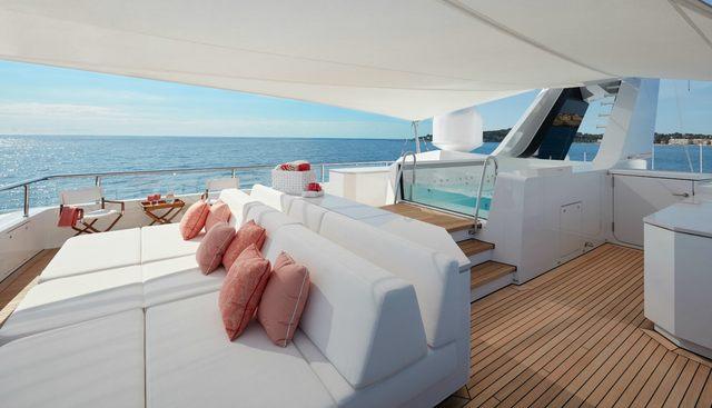 Joy Charter Yacht - 2