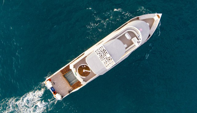Virgo I Charter Yacht - 4