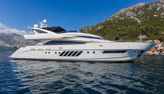 Lady Mura Charter Yacht - 6
