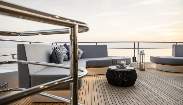 Berco Voyager Charter Yacht - 8