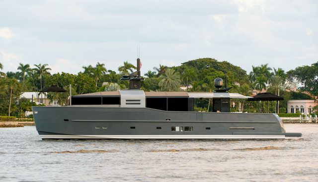 Sea Coral 1 Charter Yacht - 2