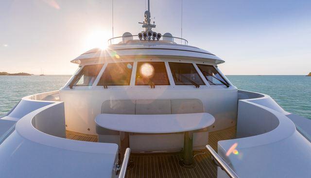Pure Bliss Charter Yacht - 8