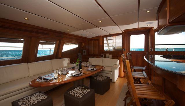 Bolder Won Charter Yacht - 5