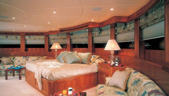 Nova Spirit Charter Yacht - 4