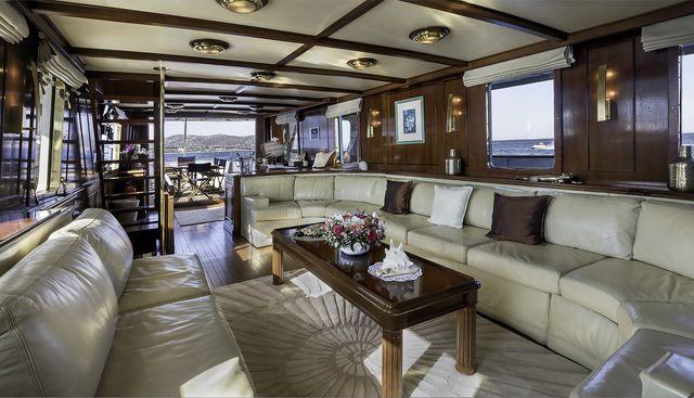 Le Kir Royal Charter Yacht - 4
