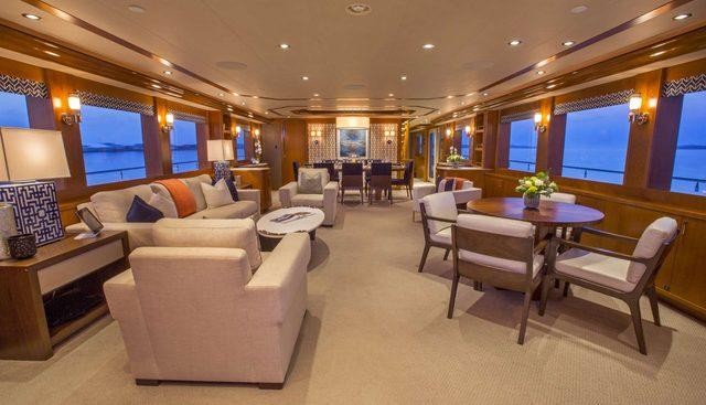 Far Niente Charter Yacht - 6