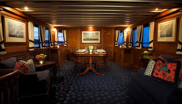 Enticer Charter Yacht - 5