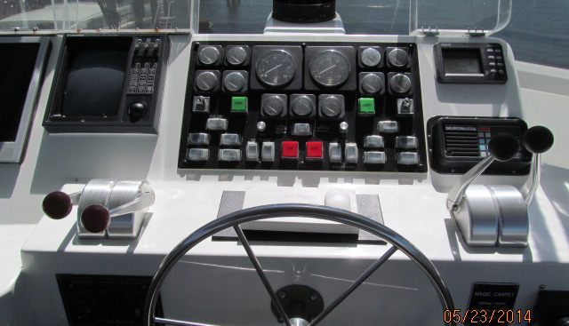 LaBelle Charter Yacht - 3