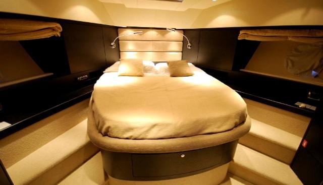 D-Gold  Charter Yacht - 5