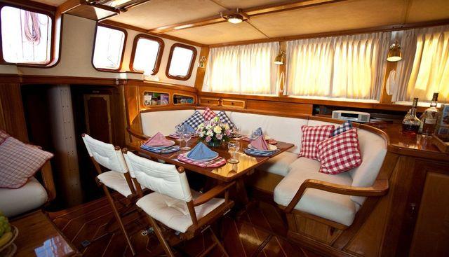 Malaika Charter Yacht - 5