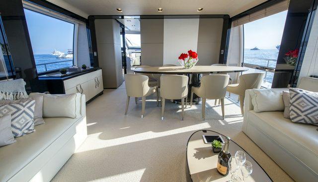 Invictus Charter Yacht - 5