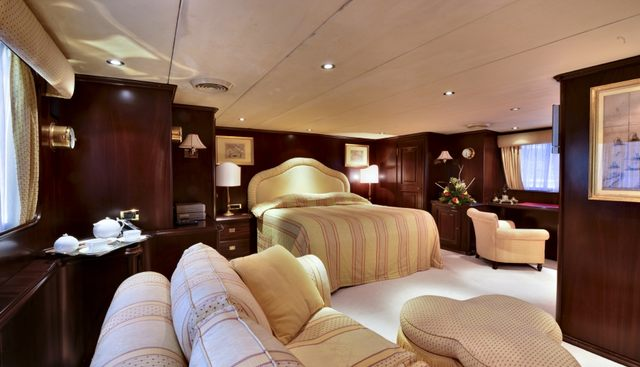 Commitment Charter Yacht - 6