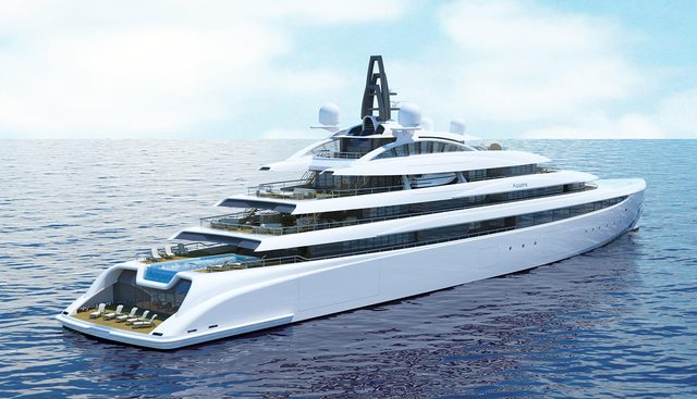 Acuore Charter Yacht - 2