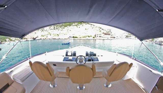 Agave Charter Yacht - 3