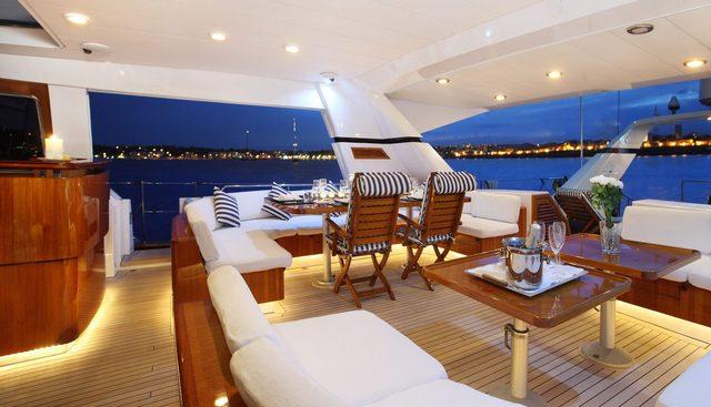 Unplugged Charter Yacht - 4