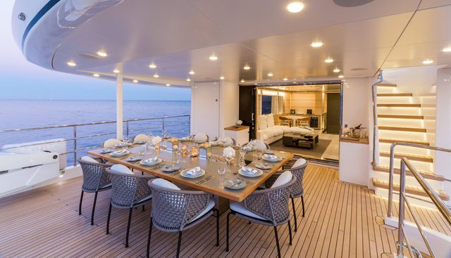 Narvalo Charter Yacht - 6