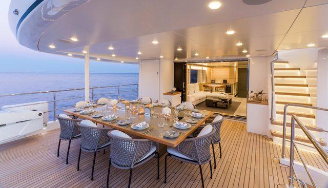 Narvalo Charter Yacht - 6