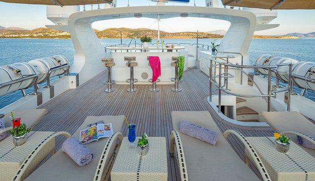 Riva I Charter Yacht - 3