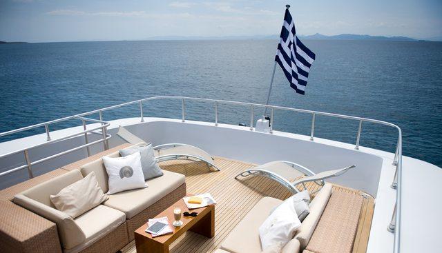 Ithaki Charter Yacht - 3