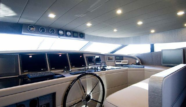 Babaly Charter Yacht - 3