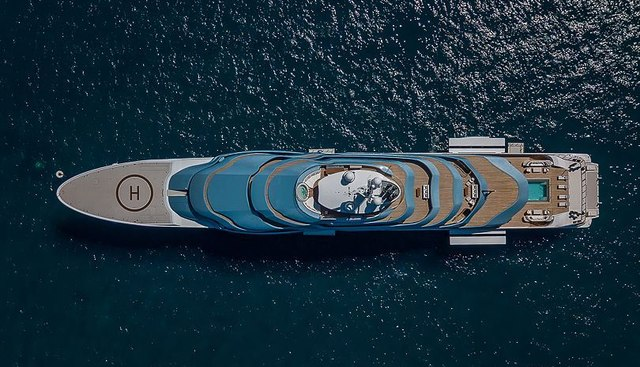 Secret III Charter Yacht - 5