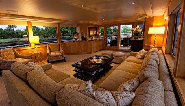 True Blue Charter Yacht - 6