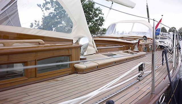 Kanteera Charter Yacht - 5