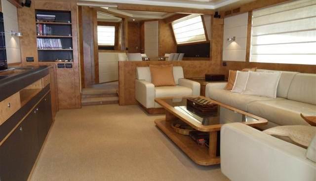 Volero Charter Yacht - 3
