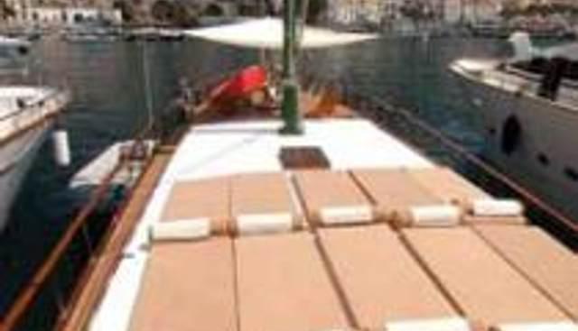 Mariagiovanna Charter Yacht - 7