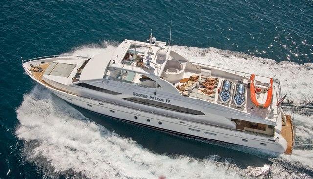 The Program Charter Yacht - 3