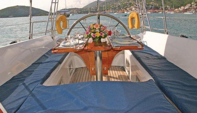 Anahita Charter Yacht - 3