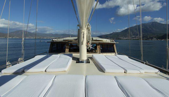 Prenses Lila Charter Yacht - 2