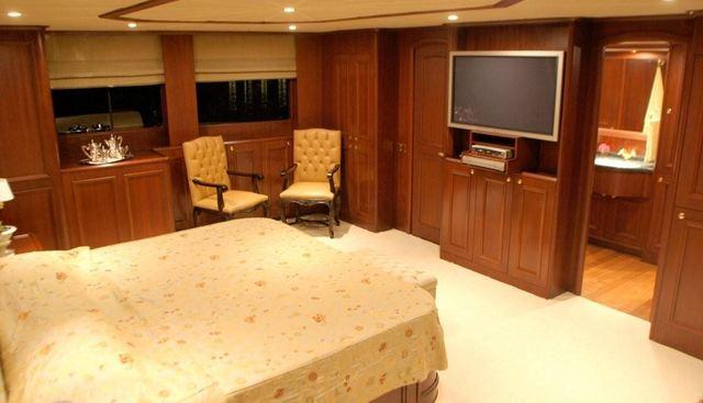 Admiral XL Charter Yacht - 7