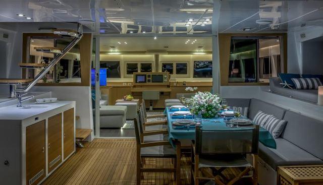 Ocean View Charter Yacht - 2