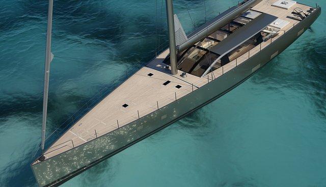 42M E-Volution #1 Charter Yacht - 5