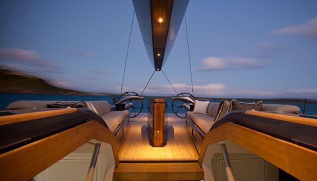 Aegir Charter Yacht - 3