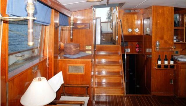 Alondra Charter Yacht - 6