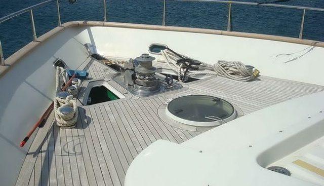 85' Azimut 2008 Charter Yacht - 3