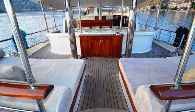 Prenses Esila Charter Yacht - 5