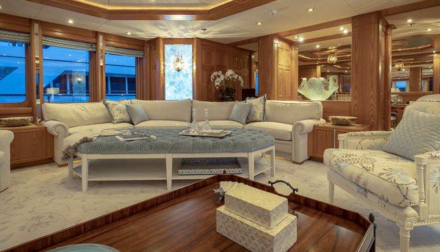 Vibrance Charter Yacht - 8
