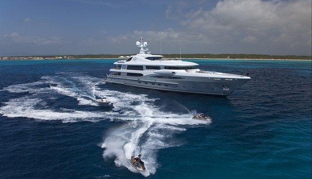 Ventum Maris Charter Yacht