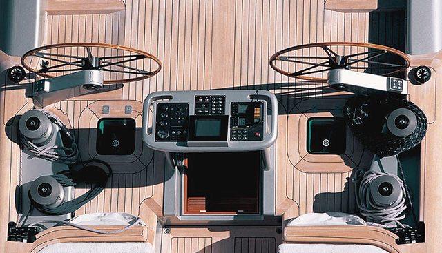 Tuamata Charter Yacht - 4
