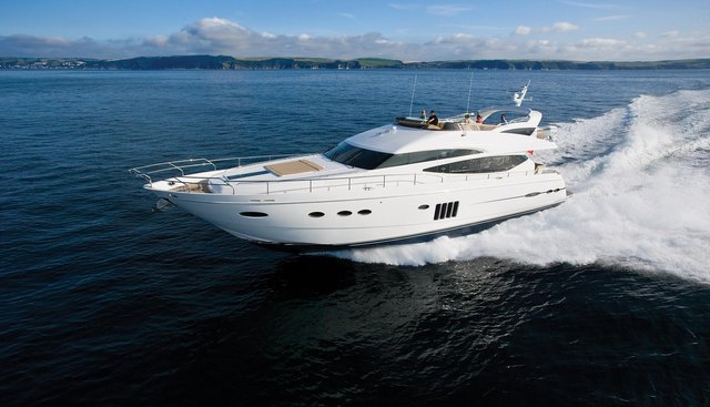 Spica Charter Yacht - 2