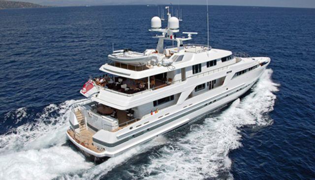 Deep Blue II Charter Yacht - 3